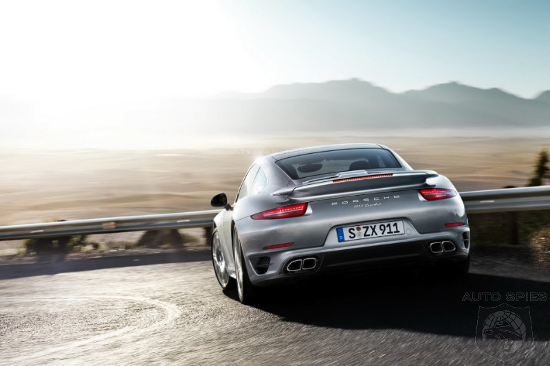 new pics video of the 2014 porsche 911 turbo and turbo s
